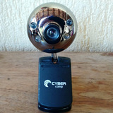 Webcam Usb Cyber Comp St-cam001a