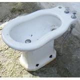 Artefacto Para Baño Con Griferia Tal Cual Foto