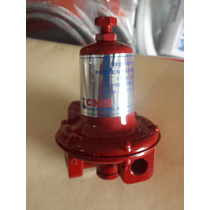 Regulador Para Gas Alta Presion Cms 080