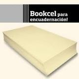 Papel Bookcel Ahuesado De 80 Grs. A3 (42 X 29,7) X 250 Hojas