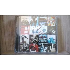 Cd U2 Achtung Baby (original/novo/lacrado)