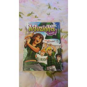 Revista Luluzinha Teen E Sua Turma