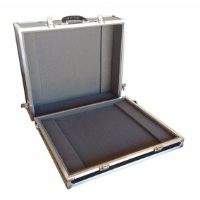 Case Para Mesa Behringer Xenyx 2442fx, 1832, 2222, Mg 206