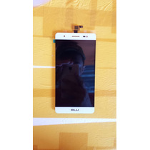 Lcd Display + Touch Screen Blu Energy X Plus E030u Dorado