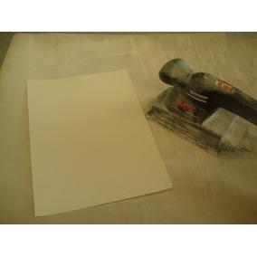 Pergamino De Piel De Cabra Para Titulo, Reconocimientos, Daa