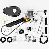 Kit Motor Bicicleta Motorizada 80cc Carburador Nt O Melhor