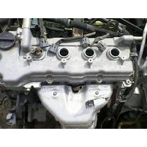 Motor Nissan Sentra 2005 1.8