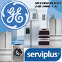 Servicio Tecnico General Electric Serviplus Nevera Lavadora