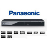 Panasonic Dvd S700 Conversion Full Hd Usb Hdmi Incluye Cable