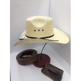 Sombrero Cuernos Chuecos Monterrey Papel Fino