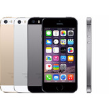 5s Iphone Apple A7 16gb 1gb Ram Buen Precio Sellado