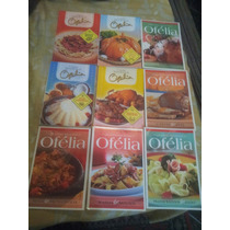 # Coleção.as Grandes Receitas/cozinha Maravilhosa Da Ofélia