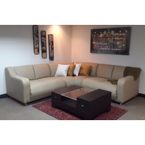 Muebles Sofá Modular Recibo Juego De Sala Mueble En L