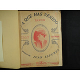 Colección De Partituras De Tango. 125 Partituras.