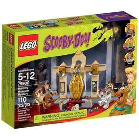 Lego Scooby Doo 75900 El Misterio De La Momia Metepec Toluca