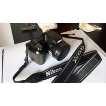 Nikon L820 Como Nueva