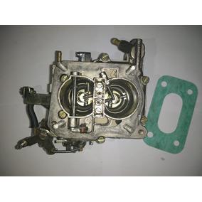 Carburador 460 Scala 1.6 - De 07/83 Á 12/86 Álcool Weber