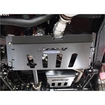 Protetor Da Caixa De Redução Novo Modelo Jimny 2014