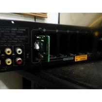 Cartucho Videokê Vdk 2500/9000 2in1 E 3in1 Plaquetas Chip