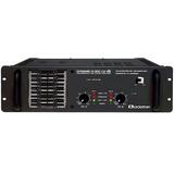 Amplificador Potência 2000w Ciclotron Dynamic 8000 2 Ab