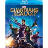 Blu-ray Guardians Of The Galaxy / Guardianes De La Galaxia