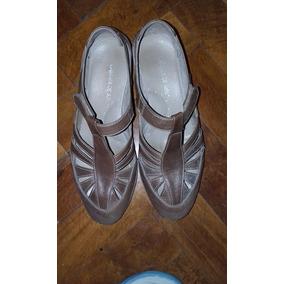 Zapatos Con Cámara De Aire, Marca Botello