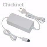 Fonte De Energia Bivolt 100-240v Nintendo Wii