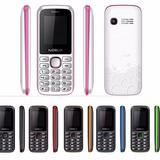 Telefono Celular Nobux Flame 2