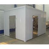 Panel De Cava Fabricado Con Laminas 2.44x1.22 Asesor Chacao