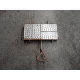 Horma Fabricar Mosaicos 15x30 Conpleta Con 4 Planchas Miralo