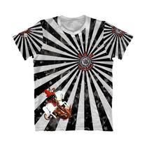 Camisa Carnaval - São Jorge - Camiseta Corinthians