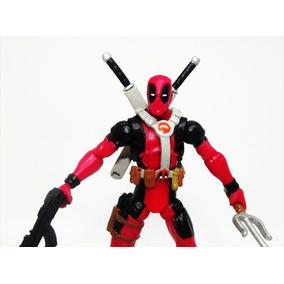 Boneco Action Figure Deadpool Marvel Universe Hasbro Ciclope