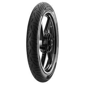 Pneu Dianteiro Pirelli 80/100-18 Cbx200 Strada Marcio Motos
