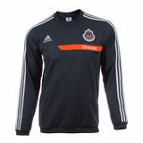 Sudadera Chivas Guadalajara Sweat Top 2013-2014 adidas
