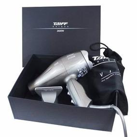 Taiff Unique Vis 2600w Secador Profissional 220v