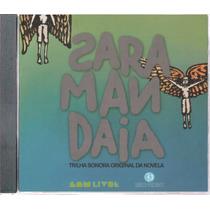 Cd Novela Saramandaia 1976 - Vale A Pena Ouvir De Novo