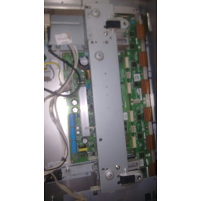 Placas Zsus Tcom Philips 42pf7320/78 Unidade.