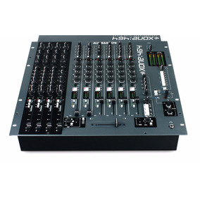 Allen Heath Xone 464 Dj Mixer Profissional / Wm