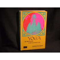 Yoga De Meditação De Maharishi Mahesh Yogi - Pfaltzgraff, Ro
