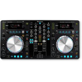 Xdj-r1 Pioneer Controlador Mix Tornamesa Cd Tono En Uno