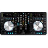 Xdj-r1 Pioneer Controlador Mix Tornamesa Cd Ipad Oferta