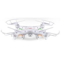 Drone Star Ufo Axis 6- X5c Camara Video Hd 4 Canales Syma