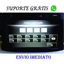Codigo Desbloqueio Media Nav Renault Sandero 100% Garantido