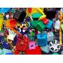 Compr,, Compro Plasticos Por Cantidad, Chatarra, Maquinas,