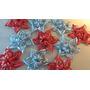 Estrella Chica (origami, Decoración, Adorno, Colgante)