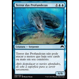 X4 Terror Das Profundezas / Deep-sea Terror - Magic Origins