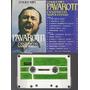 Pavarotti Canzonetas Napolitanas O Sole Mio Cassette