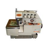 Máquina De Costura Industrial Interlock Yamata Fy55