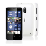 Celular Nokia Lumia 620 Com Camera 5mp, 3g, Wi-fi, Gps, Mp3