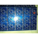 Confecção De Placas De Circuito Impresso Pci Pcb